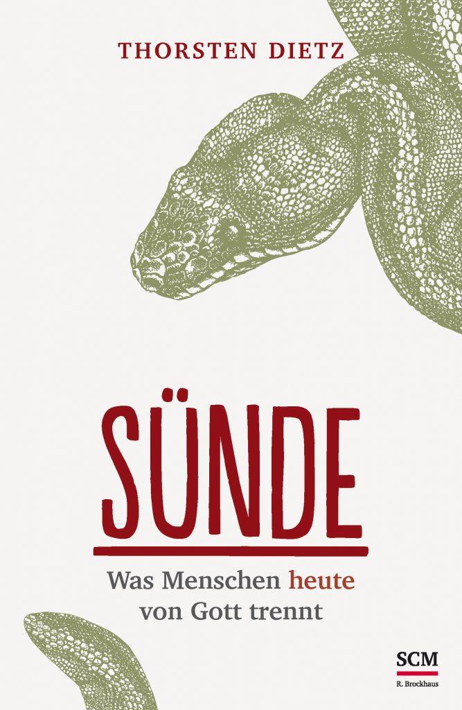 Titelbild: Thorsten Dietz - Sünde