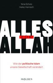 Alles für Allah - Cover